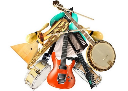Cash for Musical Instruments in Statesboro, GA | Pawn City