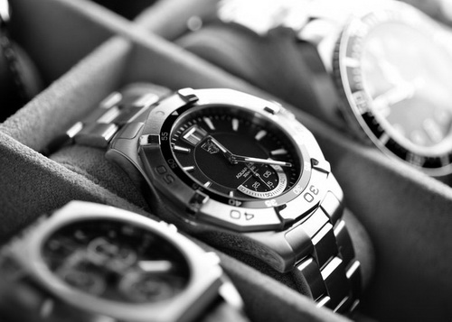 Fine Watches Dealers in Statesboro, GA | Pawn City